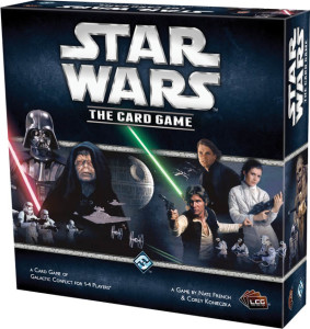 Star Wars: The Card Game (Fantasy Flight Games)
