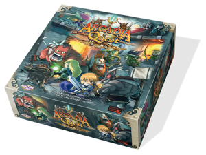 AQ-3d-GameBox
