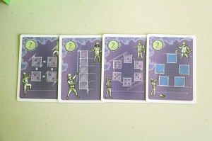 Blueprint Cards