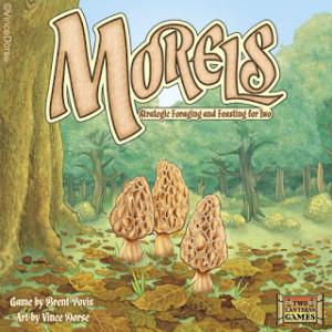 MorelsCover01_dorse