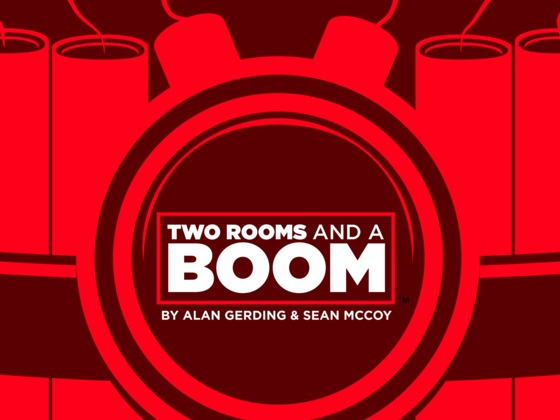 two-rooms