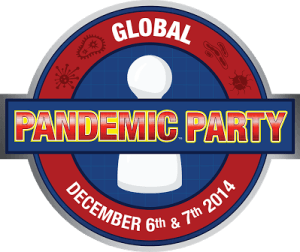 Global-Pandemic-Party