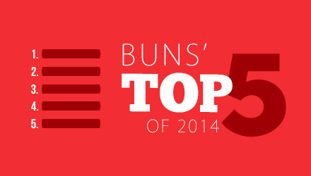 LONG_Buns_Top5_2014
