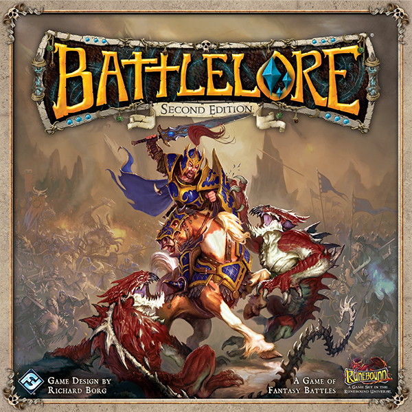 Battelore