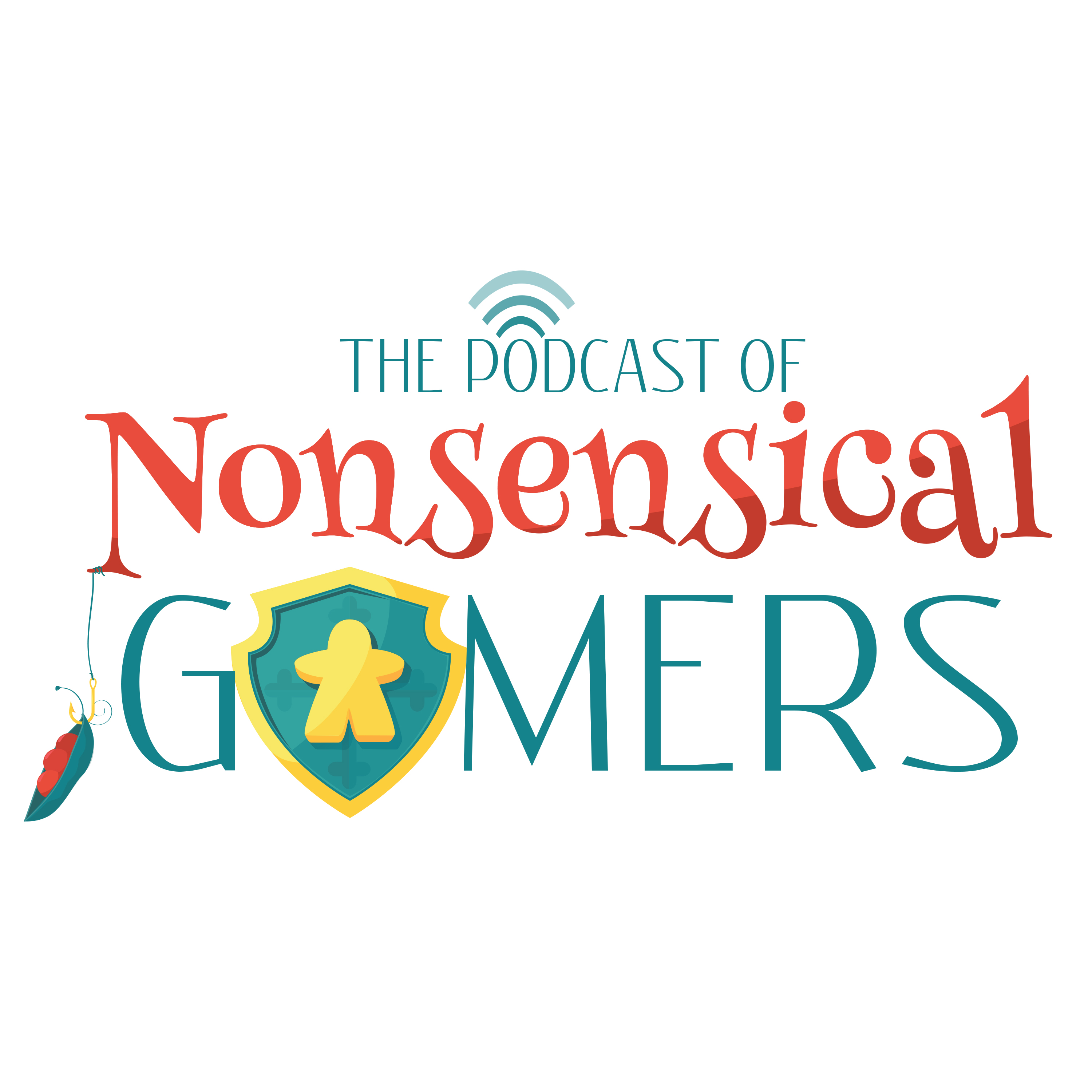 The Podcast of Nonsensical Gamers