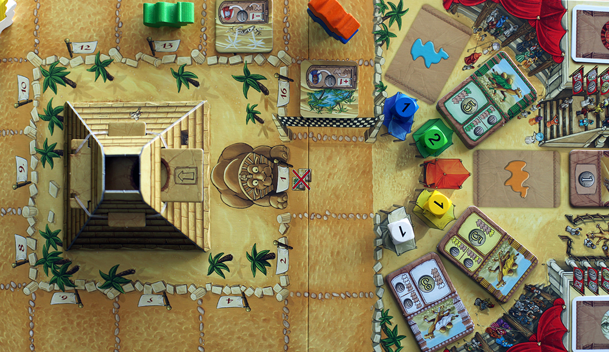 Camel Up Review The League Of Nonsensical Rs