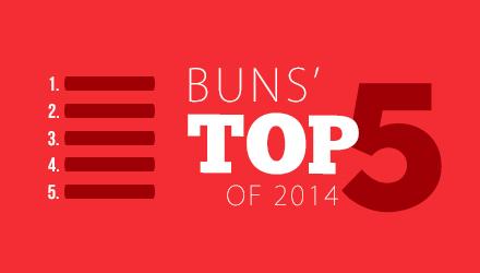 LONG_Buns_Top5_2014