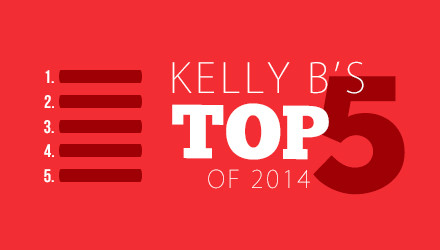 LONG_KellyB_Top5_2014